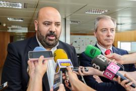 Martínez afirma que el traspaso de promoción es «justo y suficiente» y alcanzará los 11,3 millones en 2017