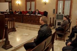 El jurado halla culpables a los acusados del crimen de 'Carlos El Colombiano'