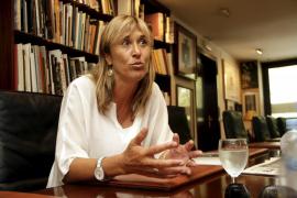 """Palmer dice que """"no es fácil"""" encontrar al sustituto de García Vila en Eivissa"""