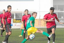 Formentera, el cerrojo del fútbol nacional
