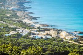 Formentera recibe 250 consultas para la regulación de estancias turísticas