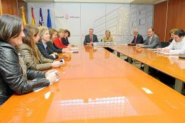 Educació destinará este curso 3 millones de euros para mejorar los centros de Eivissa