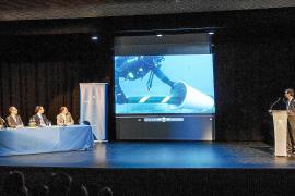 El cable eléctrico submarino entre Eivissa y Mallorca será una realidad a finales de 2015