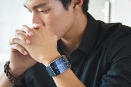 Este viernes sale a la venta el Gear S, el smartwatch independiente de Samsung