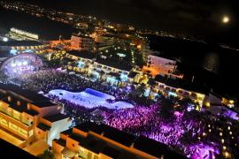 Ushuaïa Ibiza Beach Hotel, premio 'Mejor uso de la Tecnología' de los European Hospitality Awards