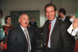 Mateu Alemany y Llorenç Serra Ferrer
