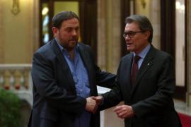 El Parlament asumirá de forma colectiva las consecuencias del 9N