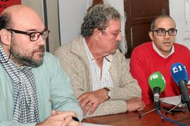 El 24% de los ciudadanos de Eivissa está en el límite de la exclusión social severa