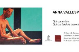 Retrospectiva de Anna Vallespir