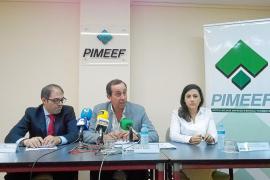 Pimeef recrimina al Govern que amplíe dos meses la libertad de horarios comerciales