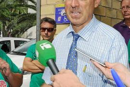 Juan Carlos Torres se suma a la pugna por la presidencia del TSJB