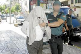 El homicida de Bujius se sentará el lunes en el banquillo por abuso sexual