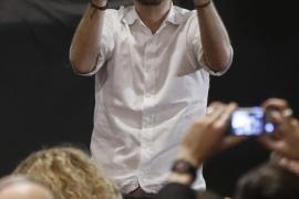 Pablo Iglesias, elegido secretario general por la gran mayoría de Podemos