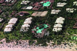 El Palladium Hotel Group suma premios en el Caribe por la calidad de sus resorts de lujo