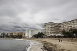 Las playas de Eivissa han registrado 160 incidentes durante la temporada