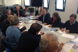 Autoridad Portuaria descarta el aparcamiento subterráneo en el puerto de Eivissa