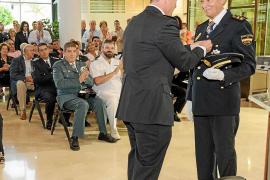 El subcomisario Rogelio Sales es el elegido para convertirse en el nuevo director insular