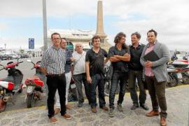 Los arquitectos de Eivissa, sorprendidos con la «decisión tan tajante» de la APB