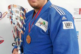 Víctor Canseco: «El objetivo es ser campeón de España ante quien sea»