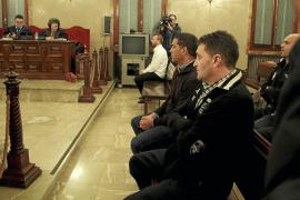 Condena total de 51 años de cárcel para los tres acusados del crimen de Benimussa