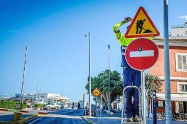 La renuncia al párking de es Martell indigna a vecinos y comerciantes