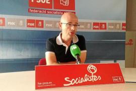 La Federación Socialista de Eivissa solo celebrará primarias en Santa Eulària