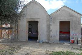 El cementerio viejo de Sant Francesc se convertirá en un espacio ciudadano