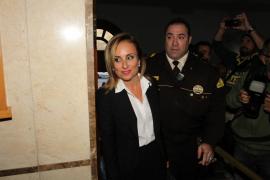 Cabrer declara ante el juez que Matas le pidió que trabajara con Over