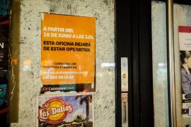 El juez obliga a Catalunya Banc a devolver 38.000 euros a un preferentista de Eivissa