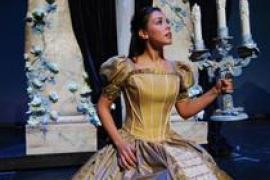 'La Bella y la Bestia', el nuevo musical familiar de Rafel Brunet