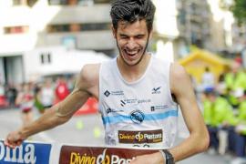 Marc Tur opta a ser el mejor atleta español sub 23 del año