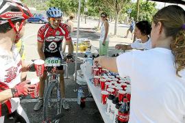 La prueba ciclista más extrema acaricia su récord de inscritos
