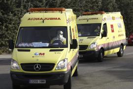 La cooperante española con riesgo de ébola ya está en el hospital Carlos III de Madrid