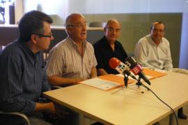 El Archivo de Imagen y Sonido de Eivissa recibe la donación de obras de Vicent Ribas