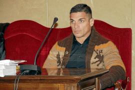 Baptista es extraditado a  Portugal para cumplir condena por un delito de extorsión