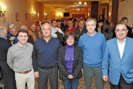 El PP balear cree que Gutiérrez no debe ser candidata sin el apoyo de la junta de Sant Antoni