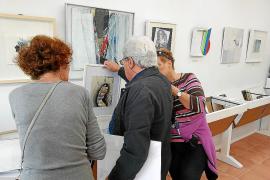 Menos artistas y más calidad en el Supermercat de l'Art