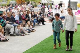 Jornada 'fashion' en el Club de Campo