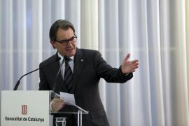 Mas acusa al Gobierno de «despreciar y amenazar a Catalunya»