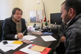 Nueva jornada de consultas gratis en el Colegio de Abogados