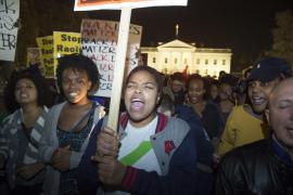 El policía que mató a un joven negro en Ferguson queda libre sin cargos