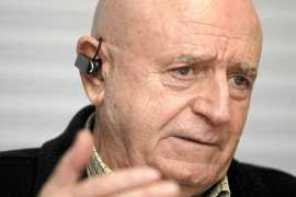 Abel Matutes renuncia a su cargo en la cúpula del Banco Santander