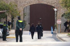 La delegada del Gobierno niega que Pantoja reciba un «trato  de favor» en la cárcel