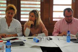 El Consell hace balance de la marca Eivissa