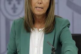 Ruz propone juzgar a Ana Mato por lucrarse de la trama Gürtel
