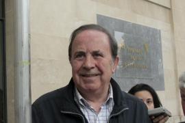 Rodríguez informa al fiscal sobre irregularidades en el mandato de Calvo