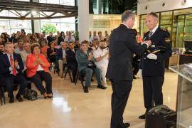 Roger Sales, nuevo director del Estado en las Pitiüses