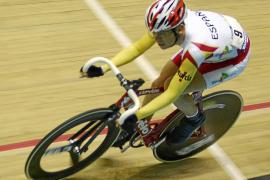 El doble campeón olímpico Joan Llaneras correrá la Vuelta a Ibiza