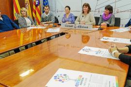 El Consell organiza la segunda edición de 'Eivissa participa amb els vesins'