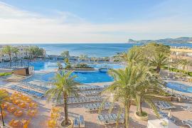 Sirenis Hotels renueva este invierno los hoteles Seaview y Tres Carabelas